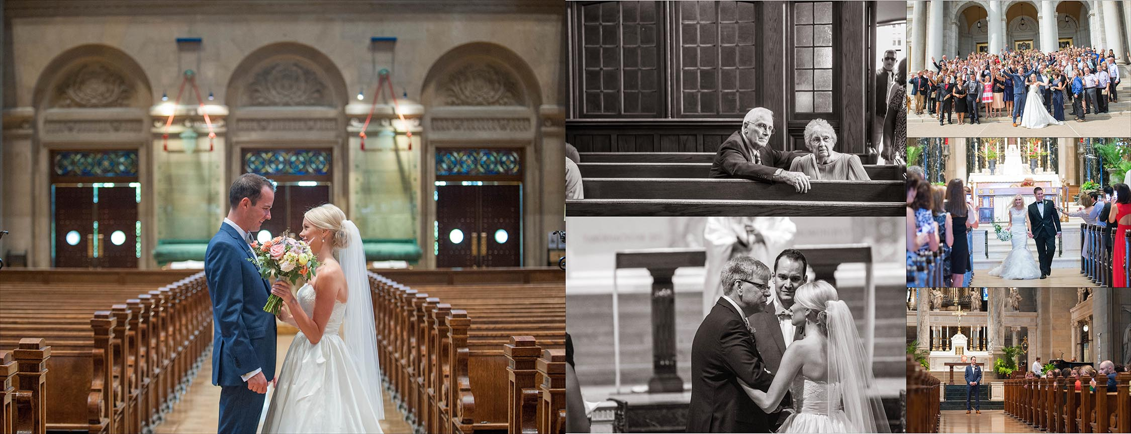 Wedding Photographers St. Paul MN