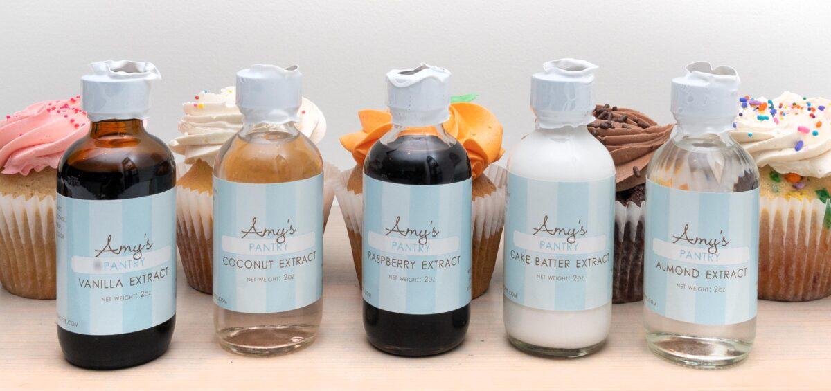 editorial marketing photography minnesota cupcakes