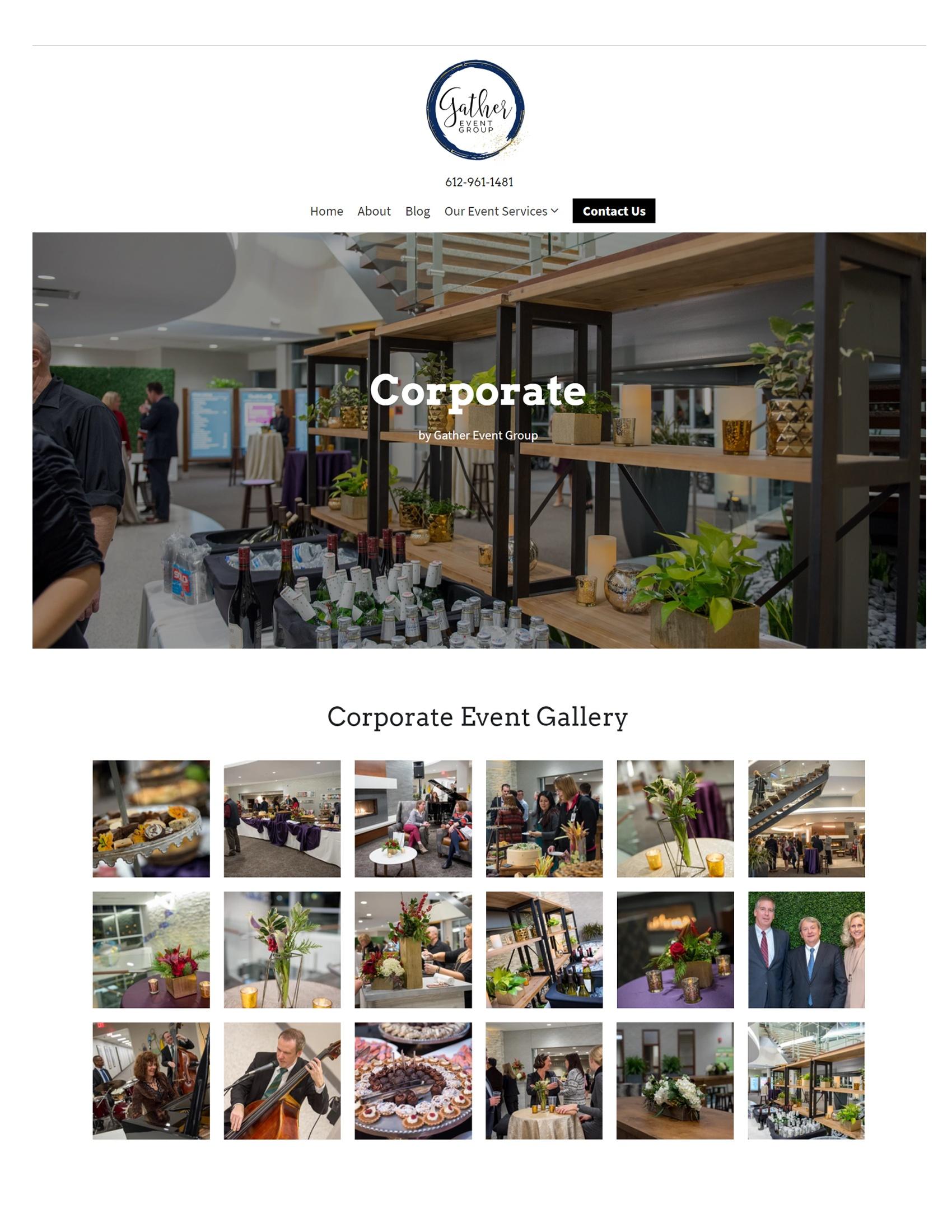 editorial marketing photography minnesota design