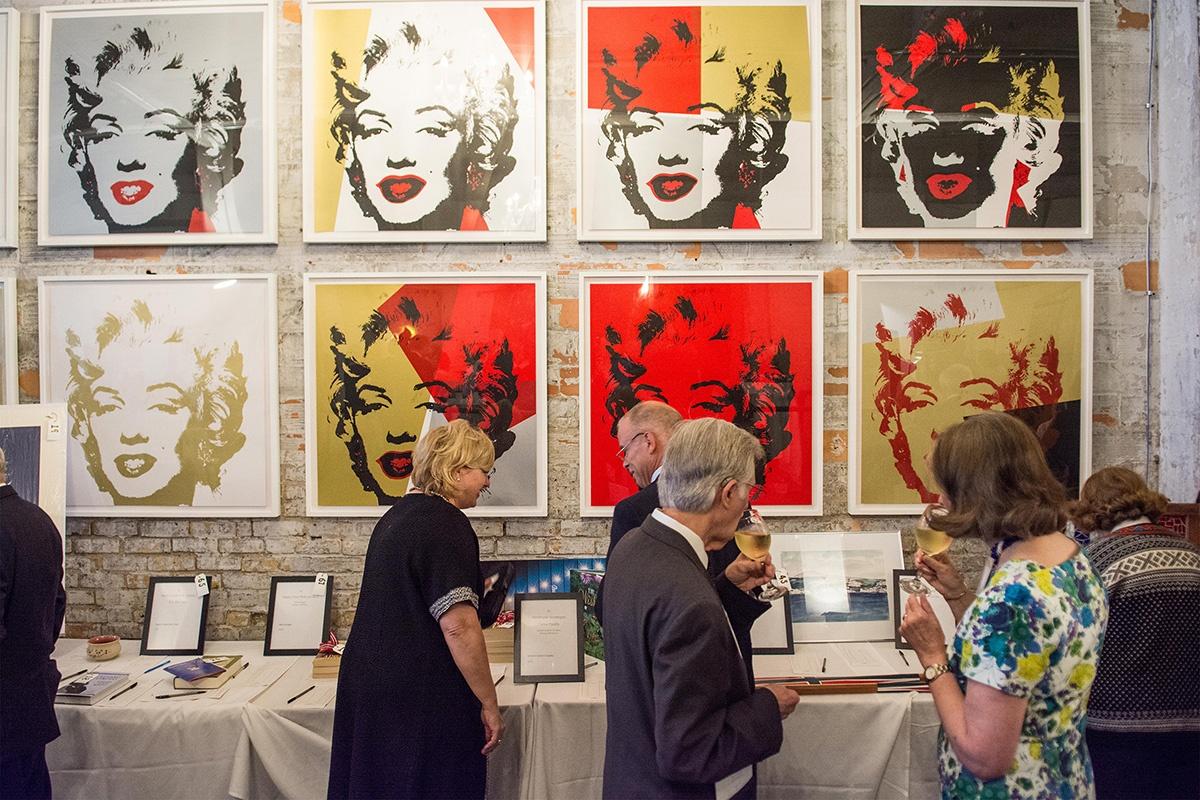 event corporate photography minnesota gala fundraiser